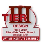 tier III data center