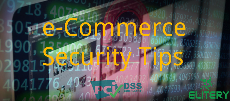 e-commerce security tips best pratice